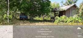 Olx Palangka Raya,  diJual Tanah 1.5H(50x300), Butuh Dana, Harga Nego