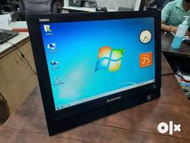 Used All In One core I3 2nd gen 4gb ram 500 gb hdd 19inch screen