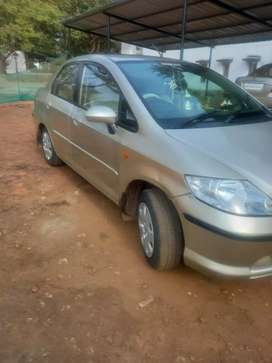 Honda City 2004 model fully New condition