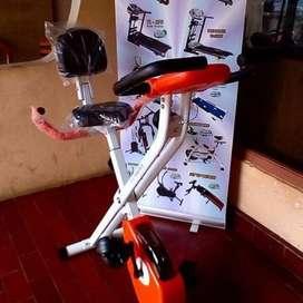 Sepeda Statis TL-920   Exercise Bike