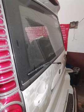 Mahindra vlx airbag Bs4