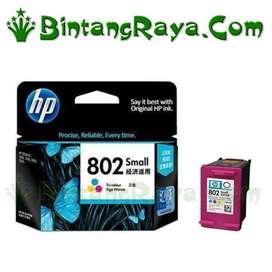 Tinta HP 802 Small Color