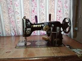 Sewing, embroidery machine