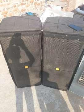 JBL Speaker new