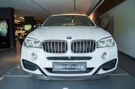 BMW X6 xDrive 40d M Sport, 2015, Diesel