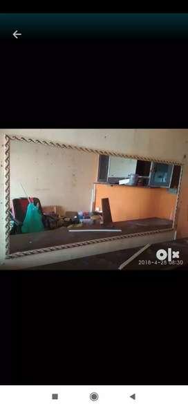 Parlour mirror 2 pcs