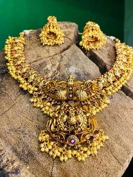 Antique jwellery