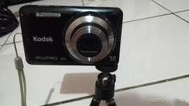 Kamera kodak digital