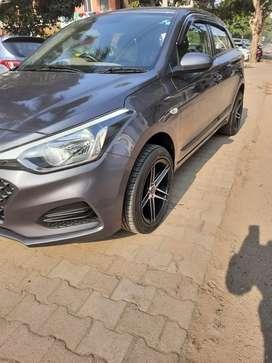 Hyundai Elite i20 Magna Plus, 2018, Petrol