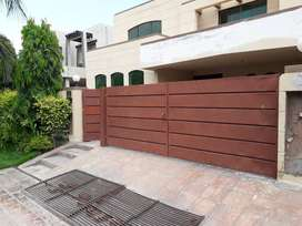 Double Unit Bungalow For Rent At Prime Location Of DHA Phase 6