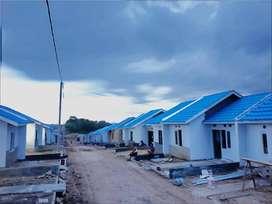 rumah subsidi bebas banjir dekat kota