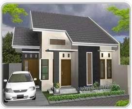 Perumahan Wirokerten Residence, Bisa KPR, harga 500 jutaan, Barat RS R