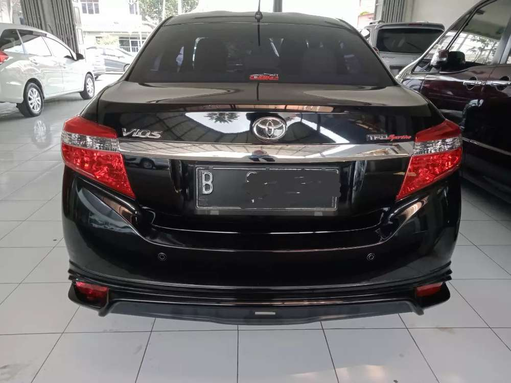 Toyota Avanza Veloz Matic 2012 Dramaga 132 Juta #36