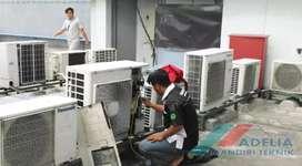 service AC kota Bandung raya