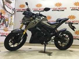 so so Hokya ! Yamaha Xabre mesin standart orisinil 2016