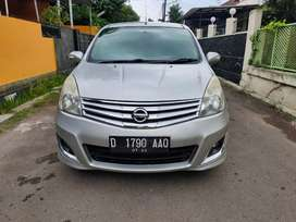 DP 18 JT !! GRAND LIVINA XV 1.5 ULTIMATE A/T 2013 FACELIFT * ISTIMEWAH