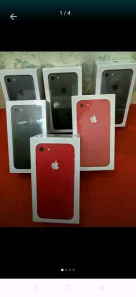 Kredit Termurah Iphone 7 New 32gb  Murah Tanpa Survey free 1x cicil