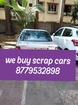 Old cars scrap cars buyer ..