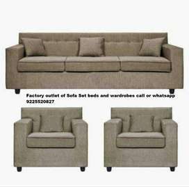Sofas Beds  SLIDING WADROBES Almari Kitchen Trolley Manufacturing