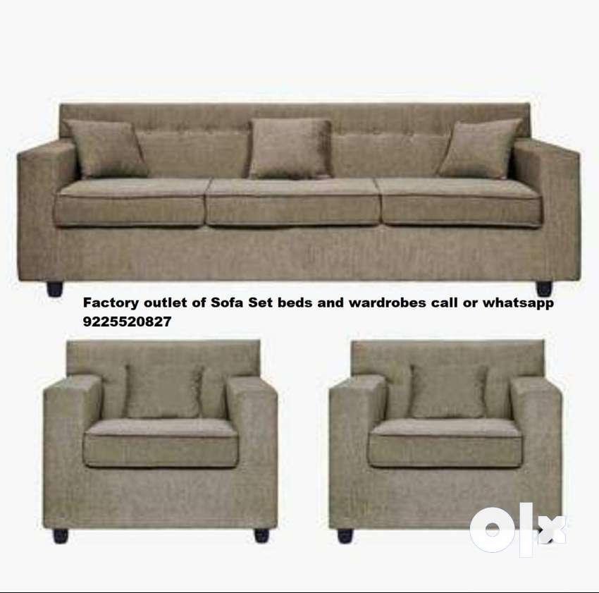 Sofas Beds  SLIDING WADROBES Almari Kitchen Trolley Manufacturing