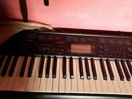 Cadio ctk 2300 keyboard for sale