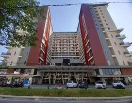 Apartemen Amega