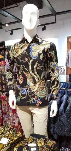 Batik formal alisan