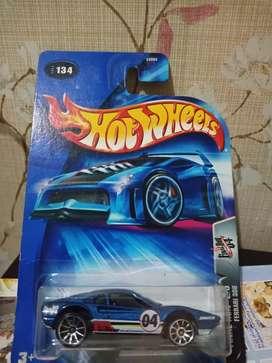 Hotwheels Ferrari 308