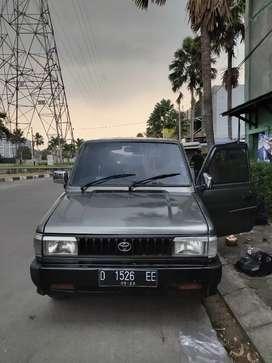 Kijang Super G 1996