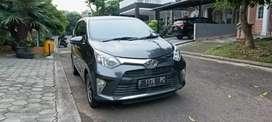 Toyota calya g metik 2016