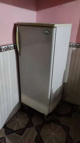 Fridge in good working condition