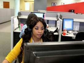 Urgent hiring candidates for call centre