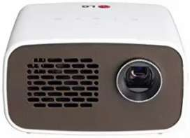 projector mini beAm ph 300