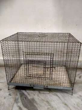 Cage sale urgently