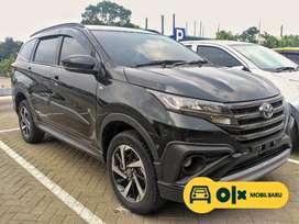 [Mobil Baru] Toyota Rush 2021 Termurah SE-JABAR tanpa BI.CHECK