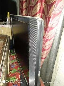 Melbon led tv good condition
