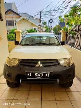 Mitsubishi Strada CR 2,8 A DF GLX 4X4 MT