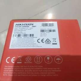 paket cctv 5mp gambar tdk perlu di ragukan lagi