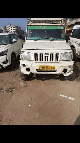 Mahindra Boloro Pickup,urgent sell.