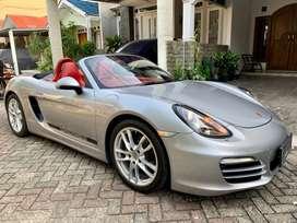 Porsche Boxster 718 Pemakai Langsung Porsche Cayman