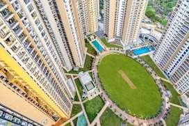 RUNWAL GARDEN,  1, 2 ,3 Bhk  Luxury Tower flat Sell, Dombivali EAST