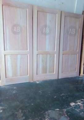 Daun Pintu kamar Minimalis