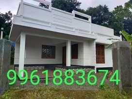 New.house.kodungoor.10.centil.bank.loan.facilityes
