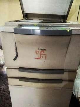 Xerox Machine.Good  Condition