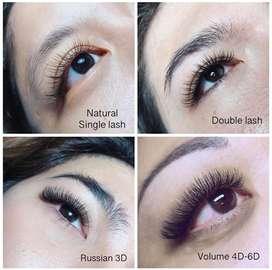 Promo!! Eyelash premium