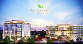 Boulevard Hotel n Club (Hotel Room Portion)