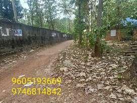 Thazhuthala PK junction near Byroad side 5cent