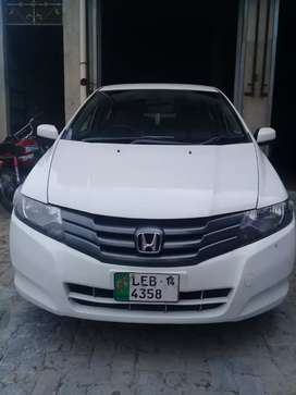 Honda City I-vtec available on Installments