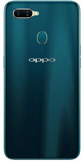 Oppo A7 phone 5 months old