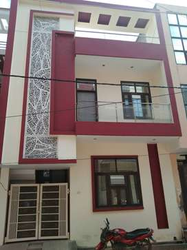85 YARD DESIGNER DUPLEX HOUSE 40 LAC (SHASTRI NAGAR NEAR TO E BLOCK)